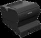 Термопринтер чеков Epson TM-T88VI USB, RS232, Ethernet, Buzzer, светлый, фото 3