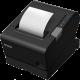 Термопринтер чеков Epson TM-T88VI USB, RS232, Ethernet, Buzzer, светлый, фото 2